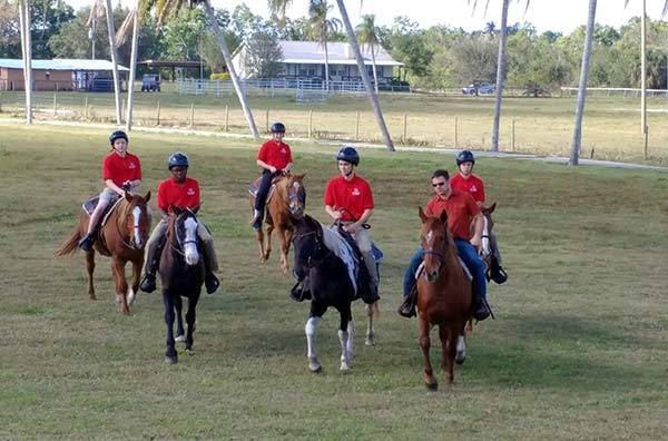 troubled teen ranch in FLorida